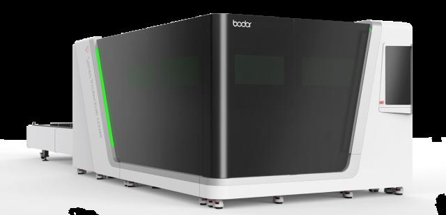 оптоволоконный лазерный станок Bodor серия P