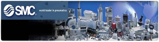 пневматические компоненты SMC
