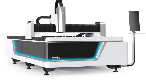 Оптоволоконные станки для лазерной резки Bodor серии F