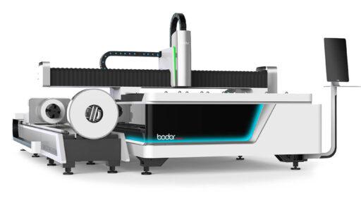 Оптоволоконные станки для лазерной резки Bodor серии FT