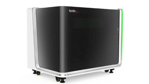 Лазерный станок для резки листового металла Bodor серия i3 linear