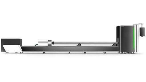 Лазерный станок для резки труб Bodor серия K