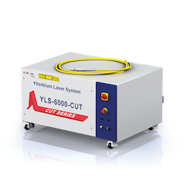 Оптоволоконный лазерный источник YLS-6000-CUT