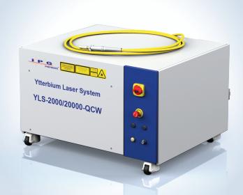 Оптоволоконный лазерный источник IPG_YLS_CUT
