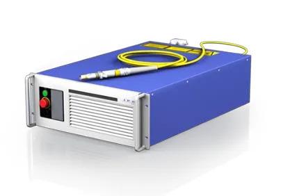 Иттербиевый волоконный лазер IPG YLR-700-MM-WC