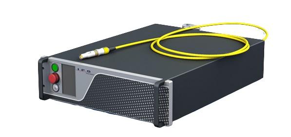 Иттербиевый волоконный лазер IPG YLR-1500-MM-WC